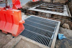 Hillsboro Commercial Foundation Repair
