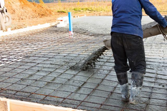 Hillsboro Foundation Repair